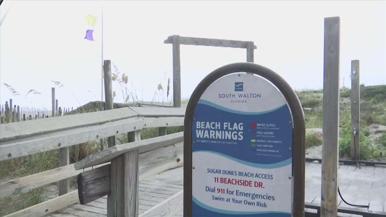 Will Neighborhood Beach Accesses Be Closed to the Public?