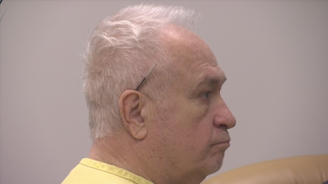 pace sentenced to life