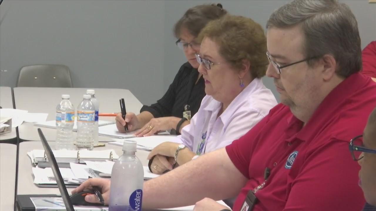 Teacher Union Contract Negotiation