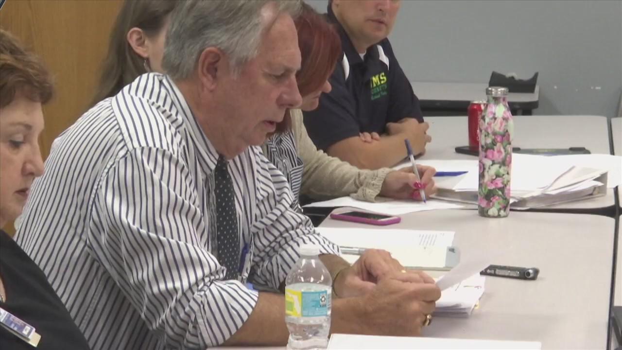 Teacher Union Negotiations Continue