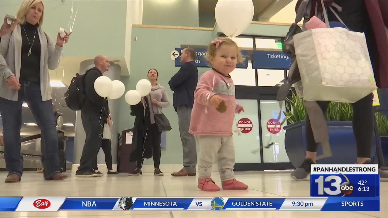 Airport Reaches 1 Million Passengers this Year