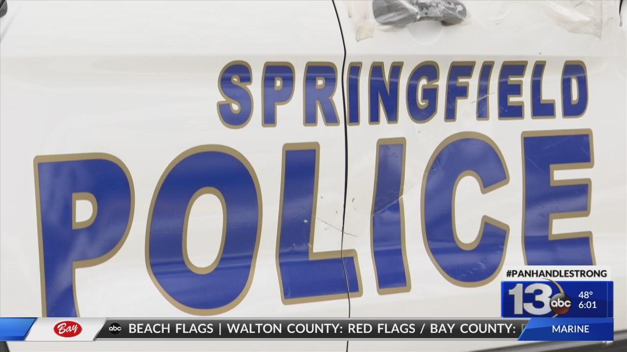 Springfield Shooting