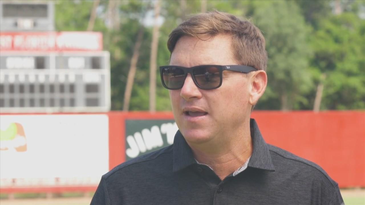 Northwest Florida names Andy Lee the new head softball coach