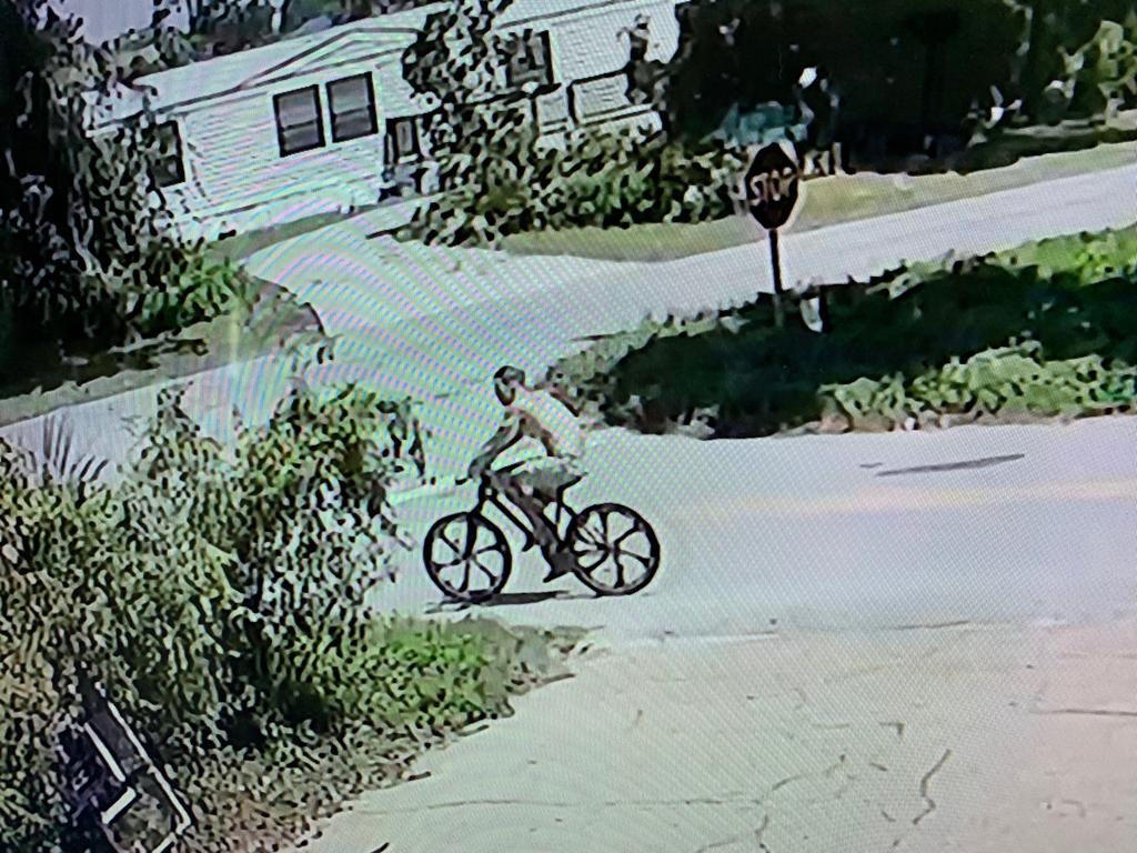 Bay County Sheriff's Office arrests burglary suspect | WMBB