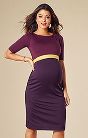 ANNA SHIFT DRESS by Tiffany Rose Maternity