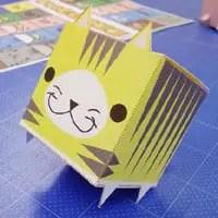 toranyan papercraft