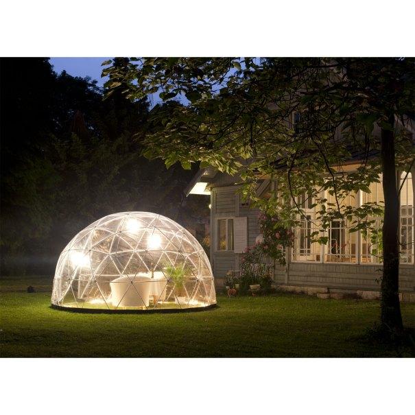 Garten Iglo Der Etwas Andere Pavillon