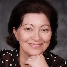 Dr. Cristina Lima, PhD, LPC, LMFT, BCN
