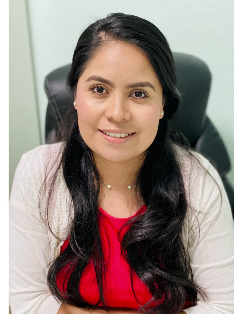 Guadalupe Fajardo; Supervised by Larry Freeney, PhD(cand), LPC