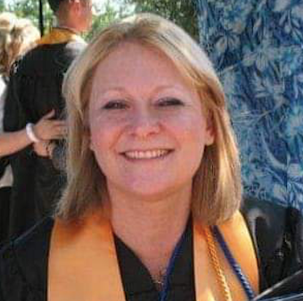 Laurel Fauster, PhD(cand), LMFT
