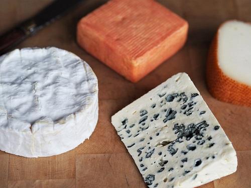 plateau de fromage français