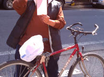 Education programs may be the ticket to avoiding bike ...