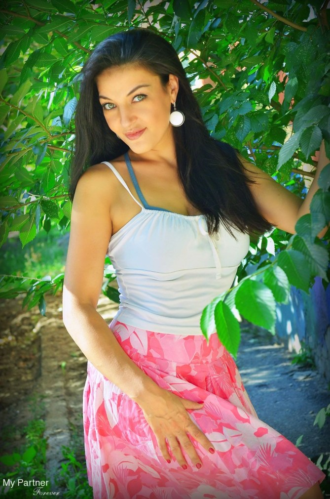 hot ukrainian girl