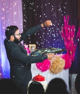 Magician in Bangalore