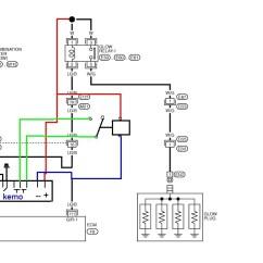 Nissan Navara Wiring Diagrams Trane Air Conditioning Glow Plug Timer\dash Light - Patrol Gu/y61 Mypatrol4x4