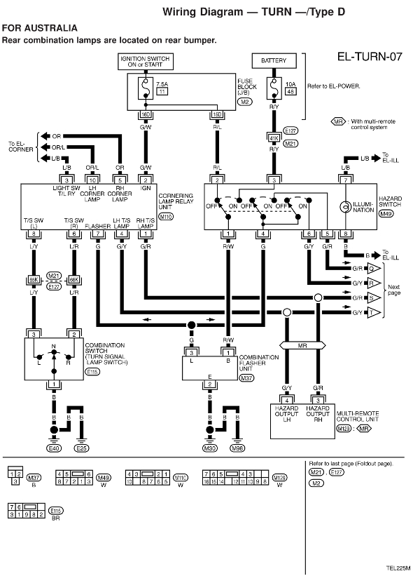 [DIAGRAM] Gq Patrol Wiring Diagram FULL Version HD Quality