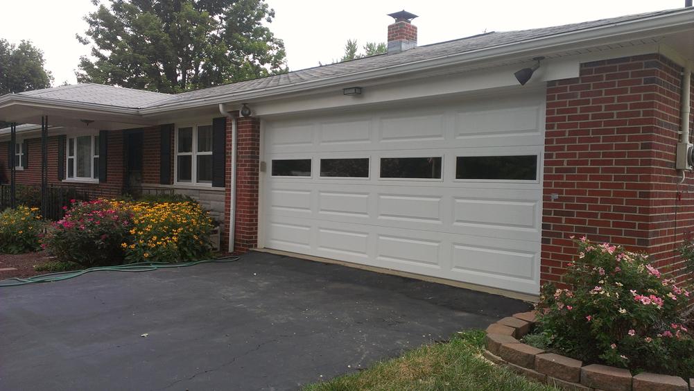 Pdq Doors  CHI Model 2700 Fiberglass Garage Door From PDQ Doors Cincinnati Ohio Sc 1 St YouTube