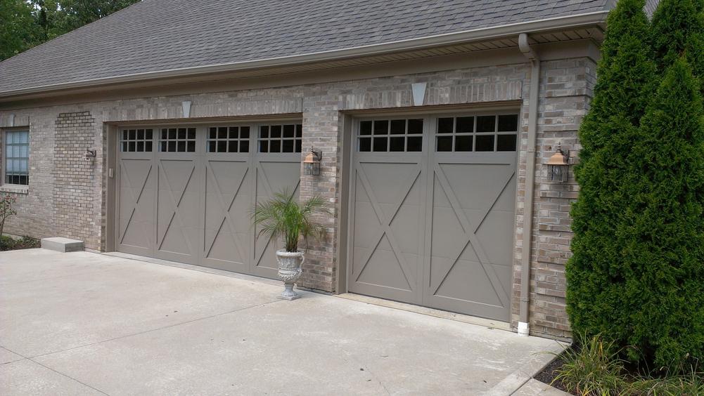 Garage Door Inspiration Gallery  Cincinnati  PDQ  5137373667  Cincinnati Garage Door