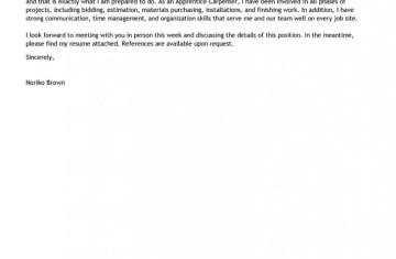 Plumbing Apprentice Resume Service | Licensed HVAC and Plumbing
