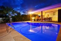 LED Pool Lighting: LED Vs Halogen