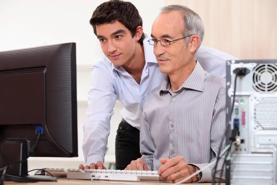 Computer Support Technicians Job Salary and School Information  Career Resources