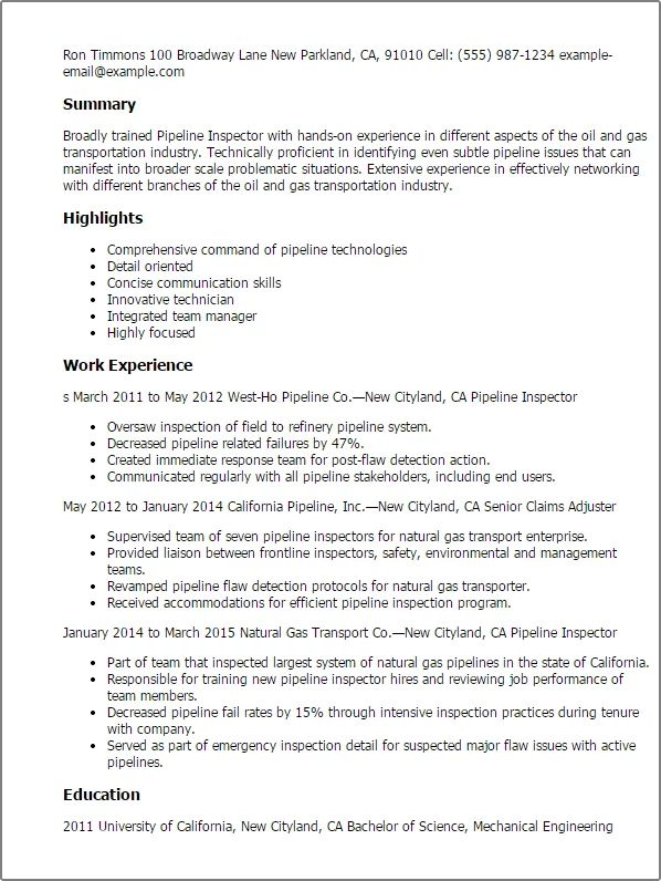 networking technologies resume template