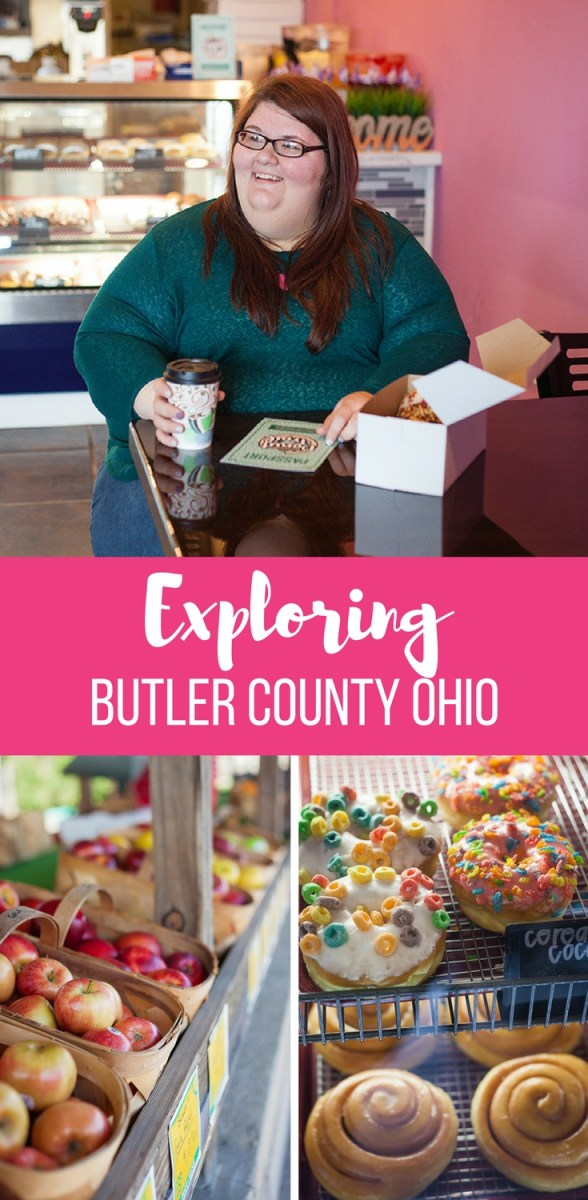 Exploring Butler County Ohio