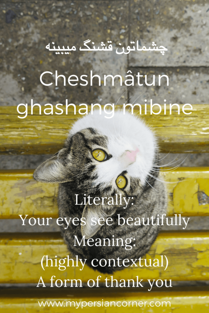 18 Poetic Persian Phrases You'll Wish English Had - My