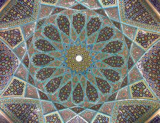 From days in a month to seasonal celebrations, find out the specifics of the Iranian calendar and what makes it so logical and easy to use.