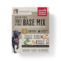 Honest Kitchen Dog Food Review Cabinets Door Knobs Best Organic (review) In 2018