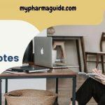 Best GPAT Handy Notes - 2020