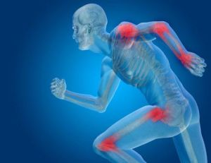 Collagen and Joint Health