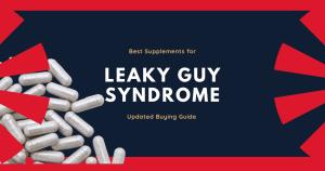 best leaky gut supplements