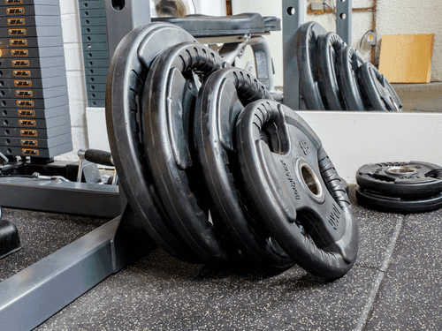weights for home gym