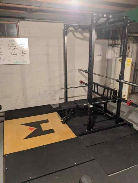 Rep Fitness 3