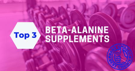 Top Beta-Alanine Supplements