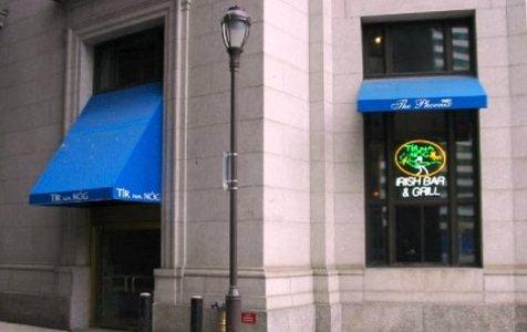 Irish Bars in Philadelphia Irish Pubs in Philadelphia Philadelphia Restaurants Tir Na Nog in