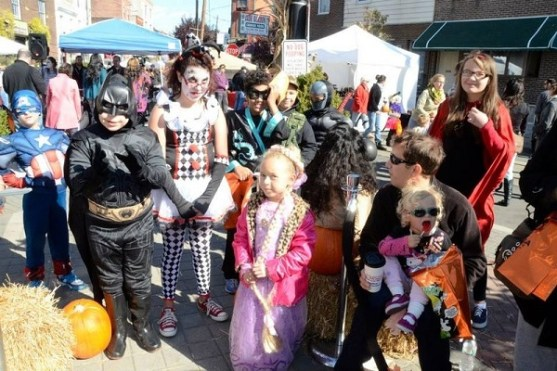 Image result for East Passyunk Fall Fest and Spooky Saturday