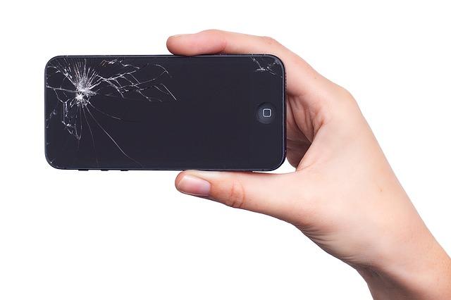 sostituzione display iphone