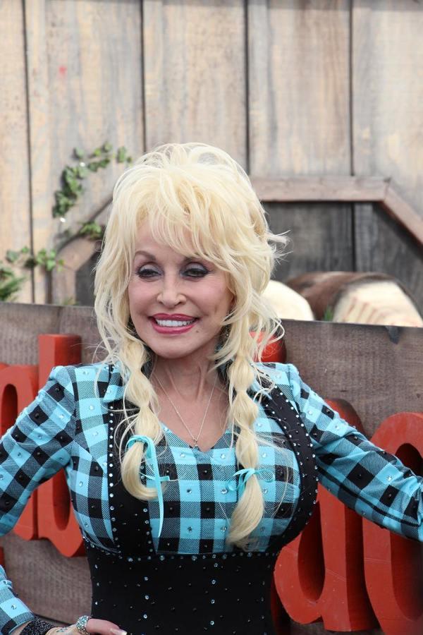 Dolly Parton Halloween Costume Ideas