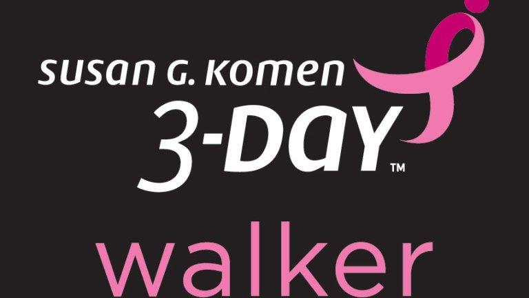 3-Day walker