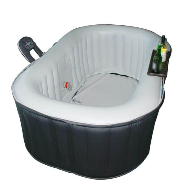 Jacuzzi 2 Places Gonflable Jacuzzi Spa Gonflable Mspa