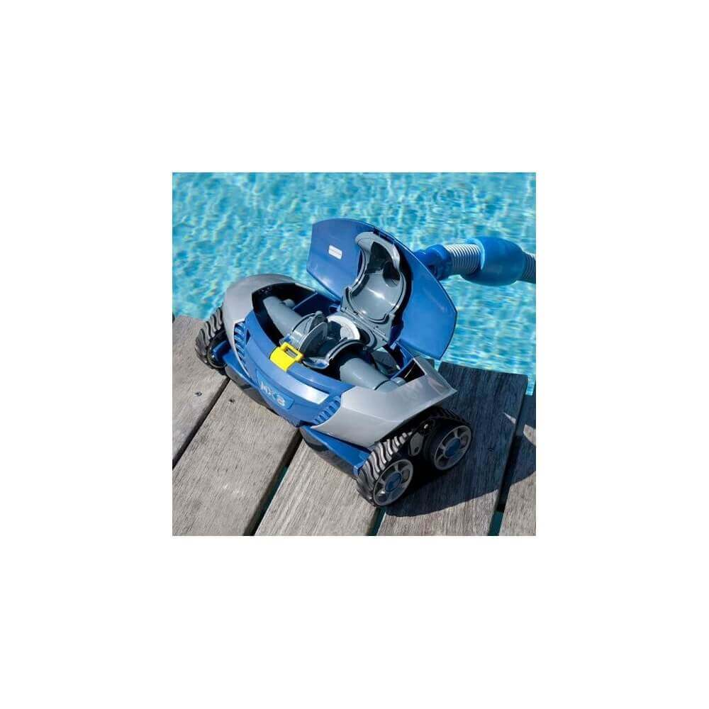Robot de piscine ZODIAC MX8  MyPiscine