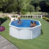 piscine acier hors sol au meilleur prix