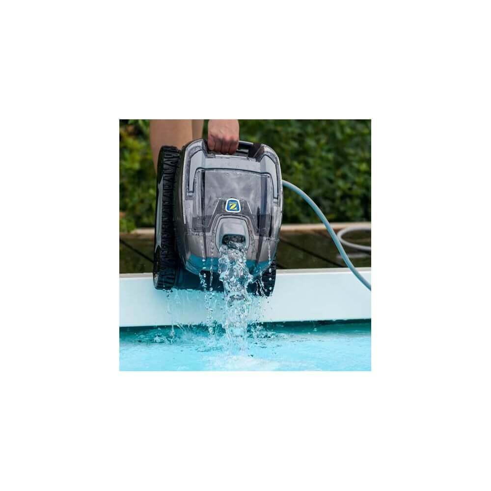 Robot de piscine Zodiac Tornax OT2100  MyPiscine
