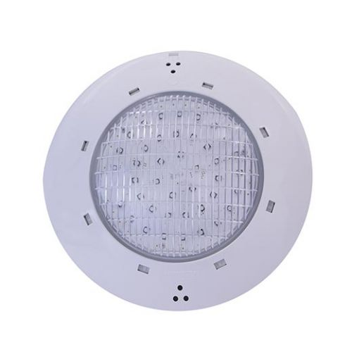 projecteur extra plat rvb pour piscine bois