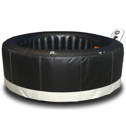 Spa gonflable Mspa CAMARO B130  4 places  MyPiscine
