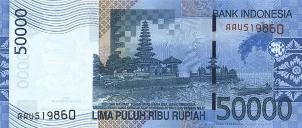 Indonesian Rupiah IDR Definition  MyPivots