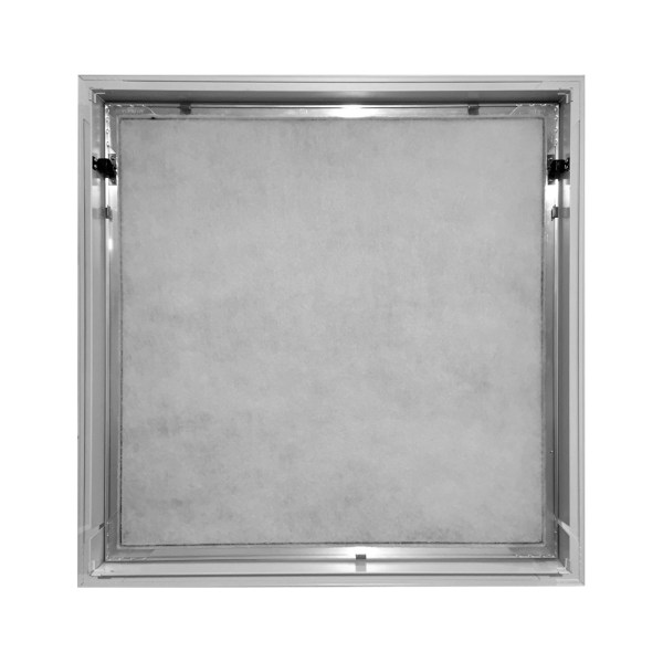 Eggcrate Filter Frame