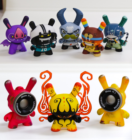 Dunny 2013 Release Info!